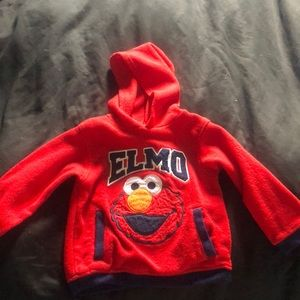 Other - Size 4T Elmo Sweater!!